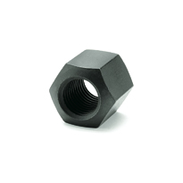 "BSCy 0.312"" (5/16""-26) Deep Nut 1.5 x Diameter"